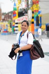 Mega Fam Trip Malaysia 2012