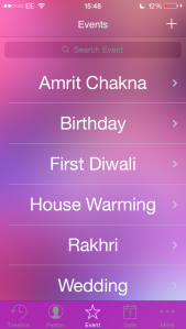 Envylope App