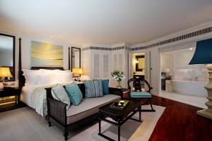 Premier ocean view rooms